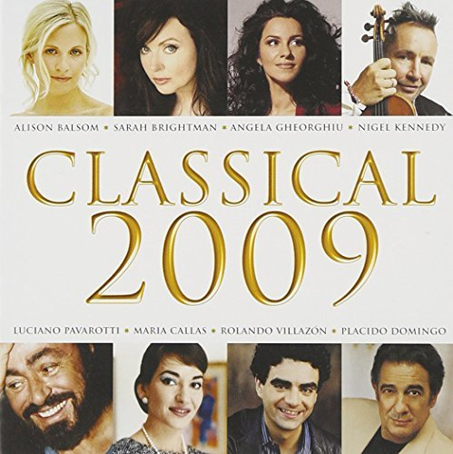 Classical 2009 Classical 2009 Import Eu 2 CD