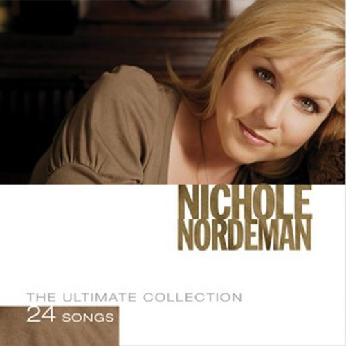 Nichole Nordeman Ultimate Collection 2 CD