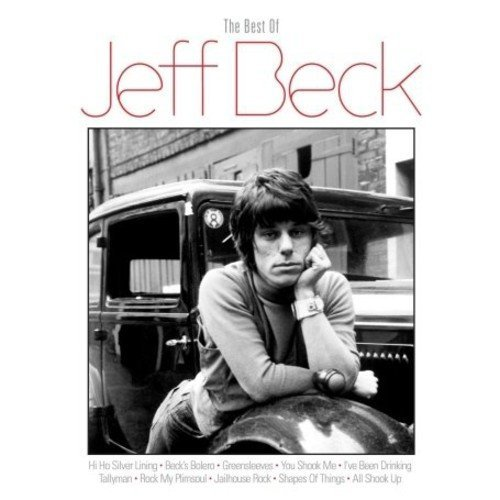 Jeff Beck Best Of Jeff Beck Import Gbr