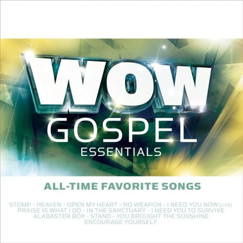 Wow Gospel Essentials All Time Wow Gospel Essentials All Time
