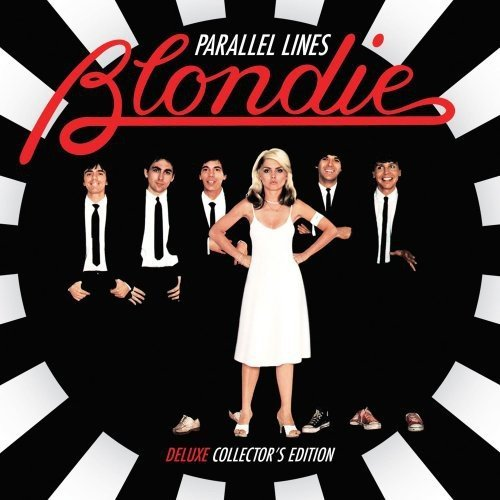 Blondie Parallel Lines Deluxe Ed. Incl. DVD