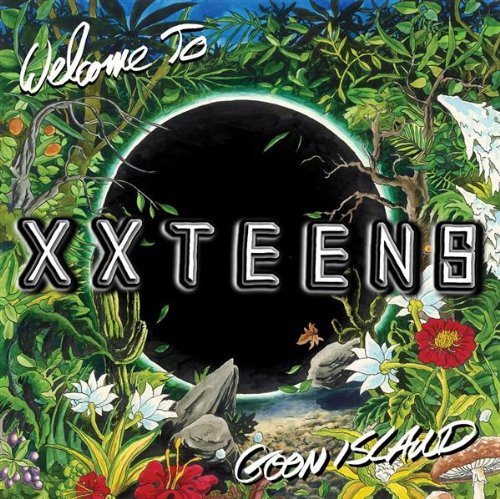 Xx Teens Welcome To Goon Island Import Gbr