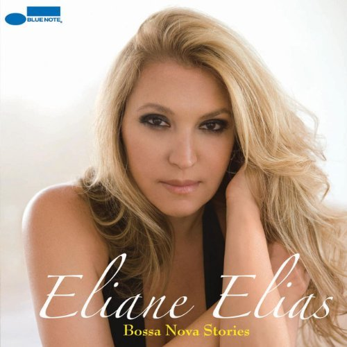 Eliane Elias Bossa Nova Stories