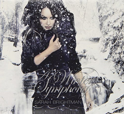 Sarah Brightman Winter Symphony