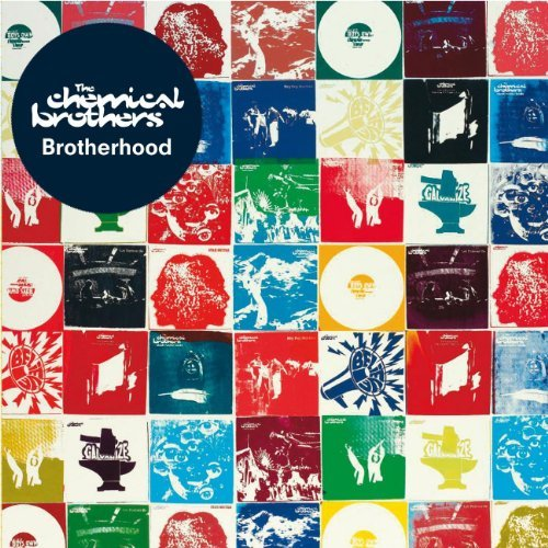 Chemical Brothers Brotherhood