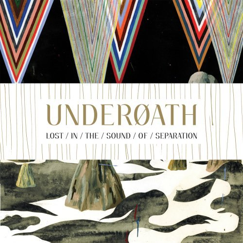 Underoath Lost In The Sound Of Separatio Incl. DVD