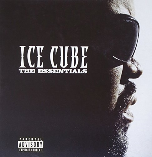 Ice Cube Essentials Explicit Version