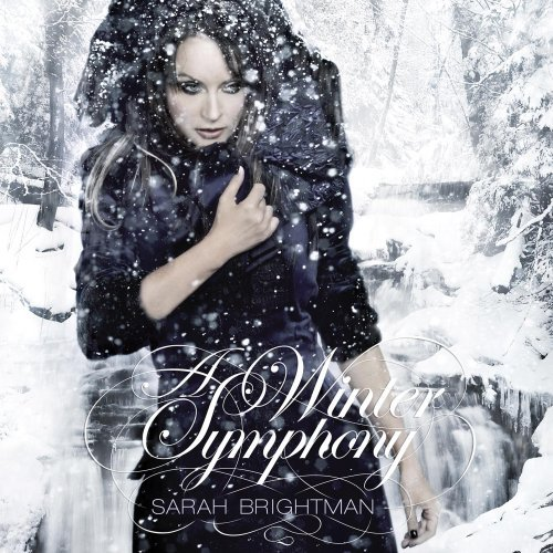 Sarah Brightman Winter Symphony Deluxe Edition Import Eu Incl. Bonus DVD