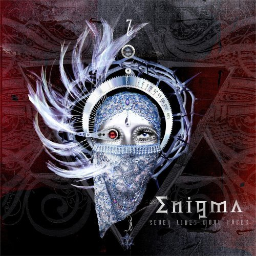 Enigma Seven Lives Many Faces