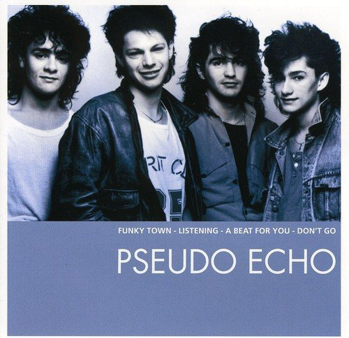 Pseudo Echo Essential Import Aus