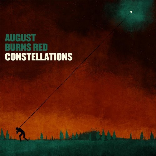 August Burns Red Constellations
