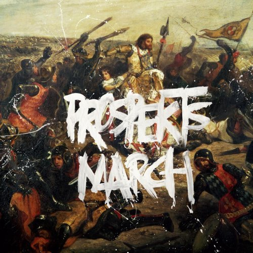 Coldplay Prospekt's March Ep