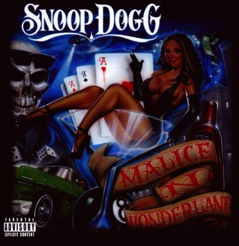 Snoop Dogg Malice 'n Wonderland Explicit Version