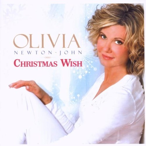 Olivia Newton John Christmas Wish