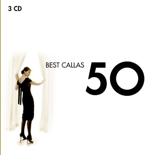 50 Best Callas 50 Best Callas 3 CD