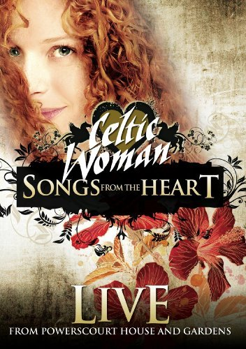 Celtic Woman Songs From The Heart Nr Ntsc(0)