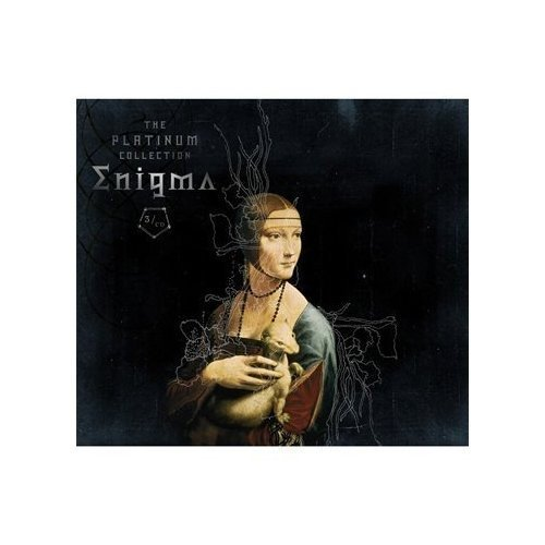 Enigma Platinum Collection 3 CD