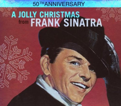 Frank Sinatra Jolly Christmas 50th Annivers