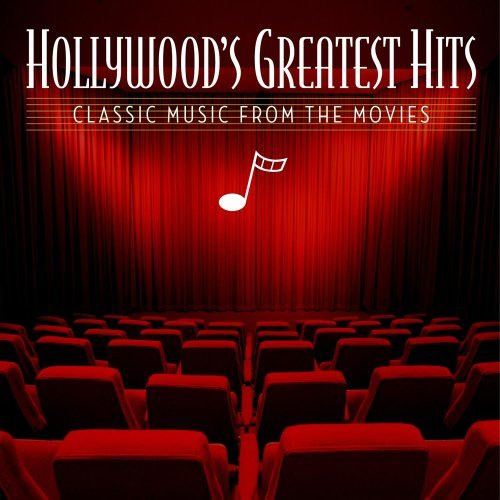 Hollywoods Greatest Hits Class Hollywoods Greatest Hits Class 2 CD Set Jewel Box