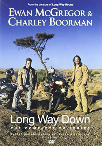 Long Way Down Mcgregor Boorman Import Aus Pal (0)