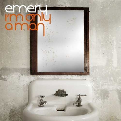 Emery I'm Only A Man Special Ed. Incl. DVD