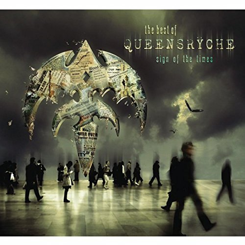 Queensrÿche Sign Of The Times Best Of Que