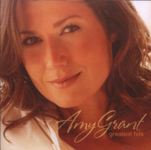 Amy Grant Greatest Hits