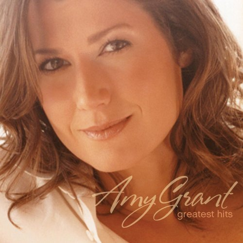 Amy Grant Greatest Hits Special Ed. Incl. DVD