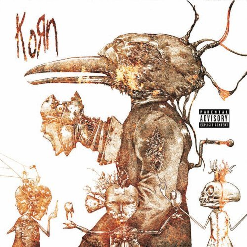 Korn Untitled Explicit Version