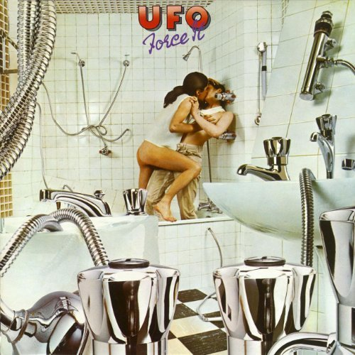 Ufo Force It Import Eu Incl. Bonus Tracks