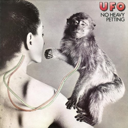 Ufo No Heavy Petting Incl. Bonus Tracks