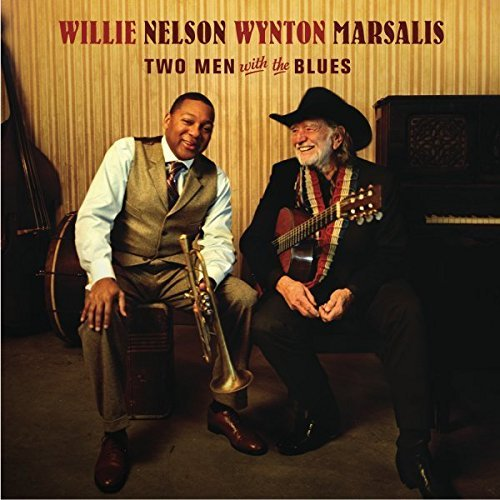 Nelson Marsalis Two Men With The Blues 2 Lp