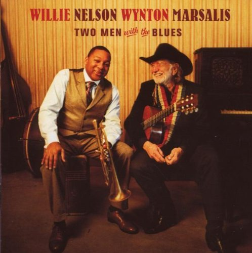 Nelson Marsalis Two Men With The Blues