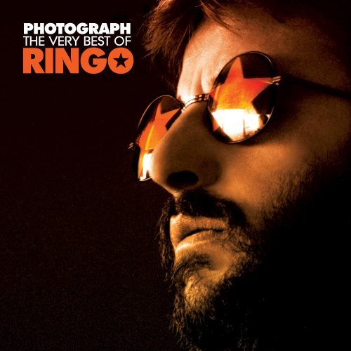 Ringo Starr Photograph Very Best Of Ringo Incl. DVD