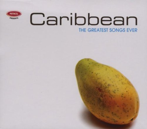Petrol Presents Greatest Songs Caribbean Jewel Box W O Card