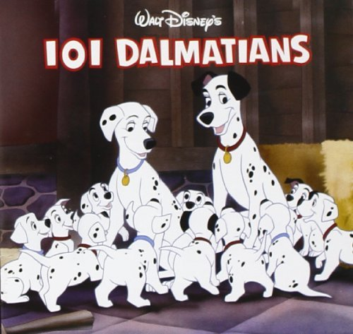 Various Artists 101 Dalmations Import Gbr