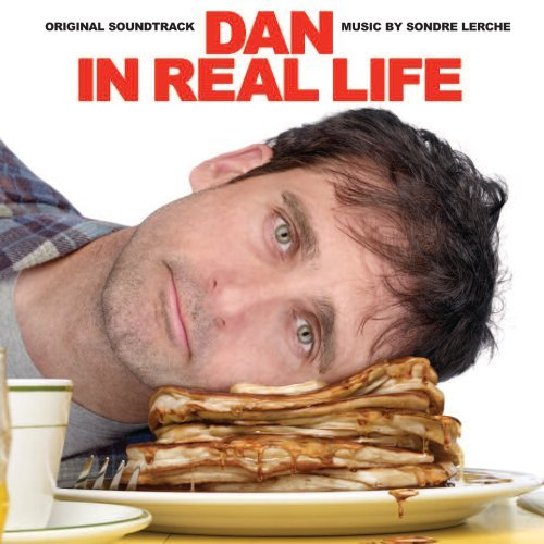 Dan In Real Life Soundtrack