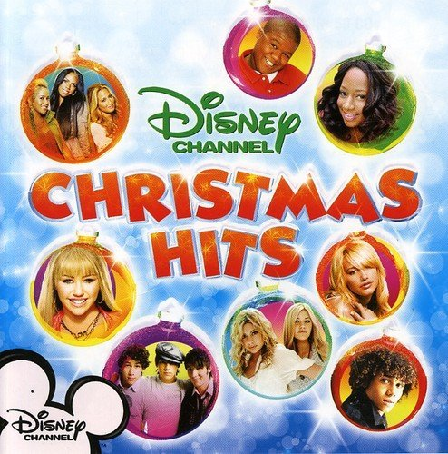 Disney Channel Christmas Hits Disney Channel Christmas Hits Import Eu