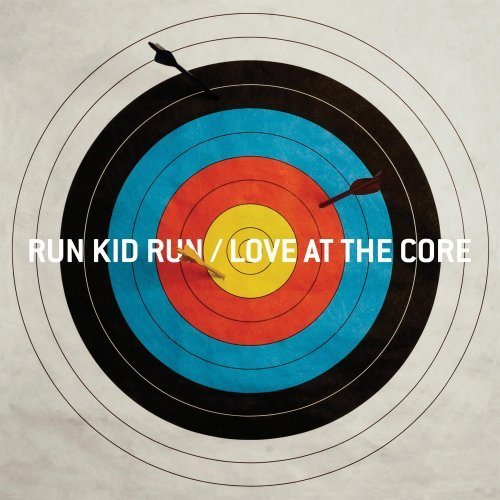 Run Kid Run Love At The Core