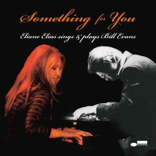 Eliane Elias Something For You