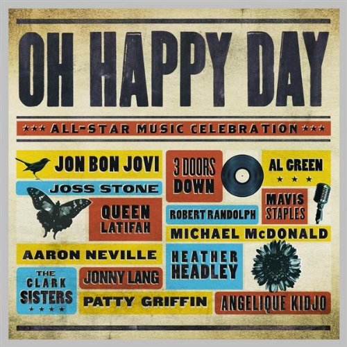 Oh Happy Day All Star Music Oh Happy Day All Star Music