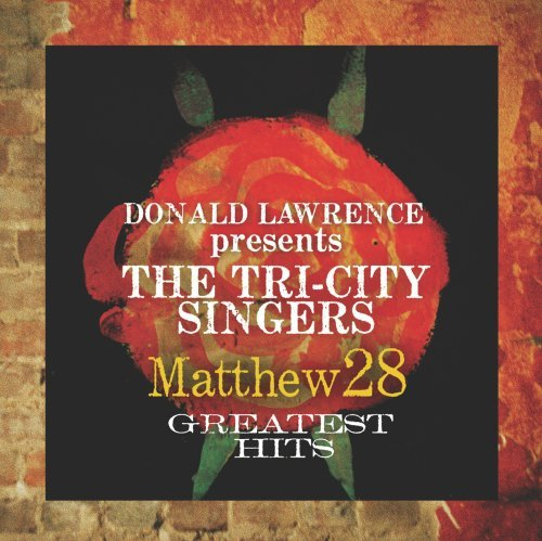 Donald Tri City Singe Lawrence Matthew 28 Greatest Hits