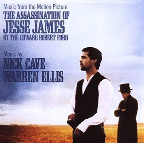 Nick & Warren Ellis Cave Assassination Of Jesse James Import Gbr