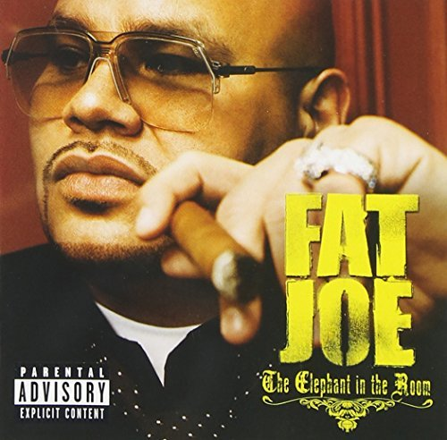 Fat Joe Elephant In The Room Explicit Version