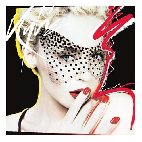 Kylie Minogue X Special Edition Import Eu Incl. Bonus DVD