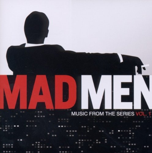 Various Artists Mad Men Music From The Series