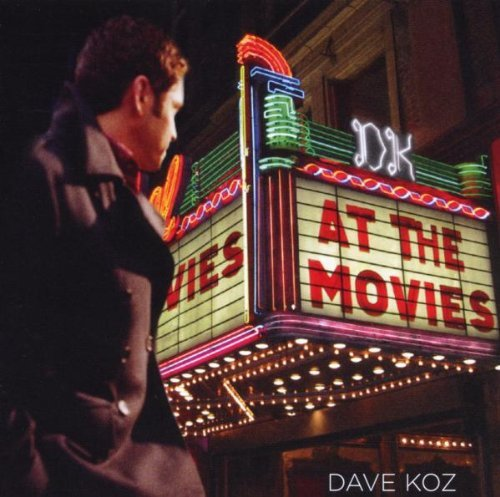 Dave Koz Double Feature Incl. DVD