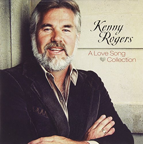Kenny Rogers Love Song Collection