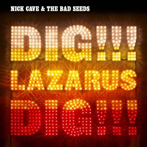 Nick Cave & The Bad Seeds Dig Lazarus Dig!!! Limited Edi Import Gbr Incl. Bonus Book