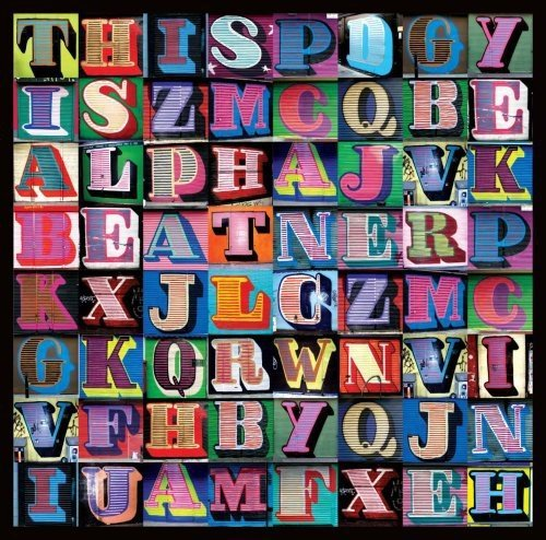 Alphabeat This Is Alphabeat Import Gbr
